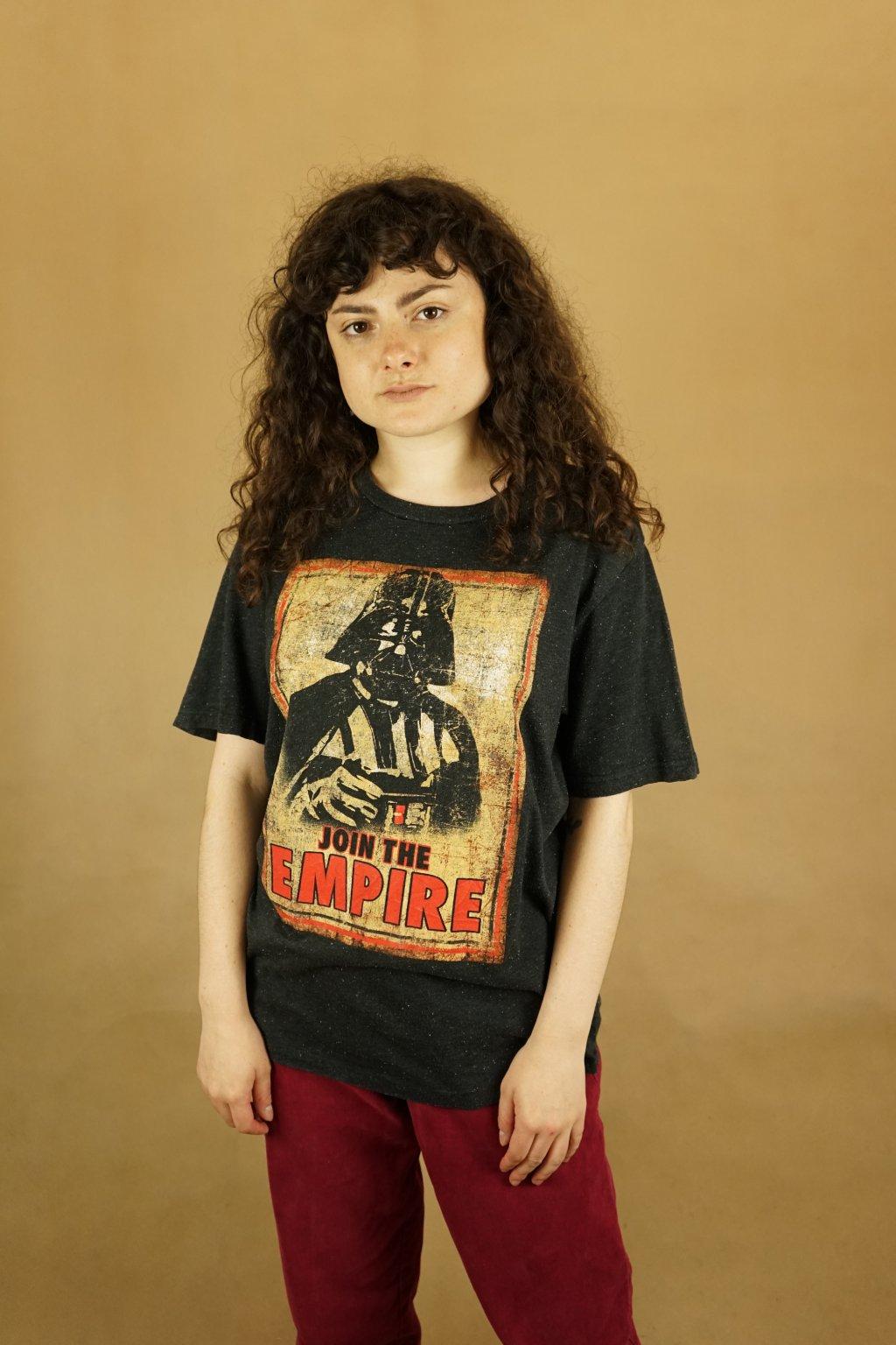 Star Wars triko vel. M/L