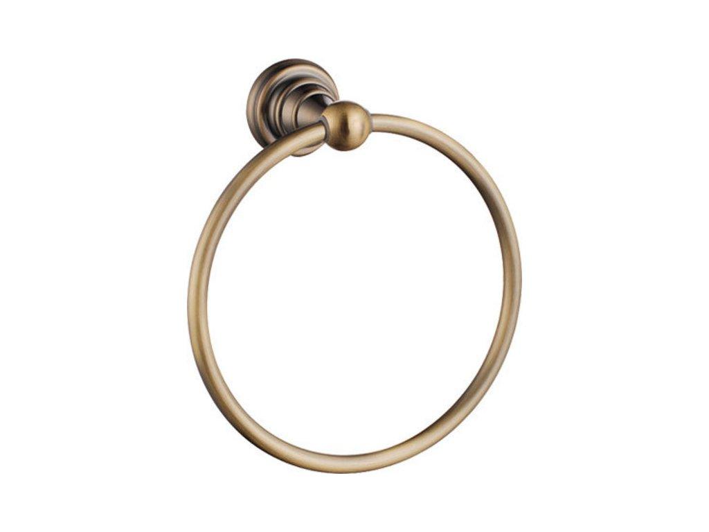 DIAMOND kruh, bronz 1318-06