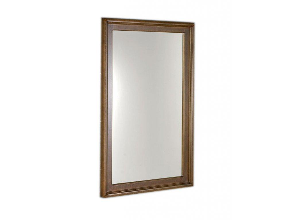 RETRO zrcadlo 70x115cm, buk 1680