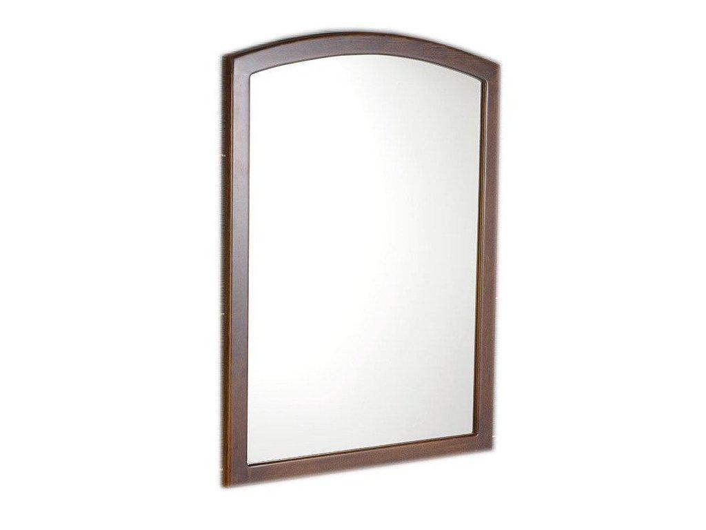 RETRO zrcadlo 65x91cm, buk 735241