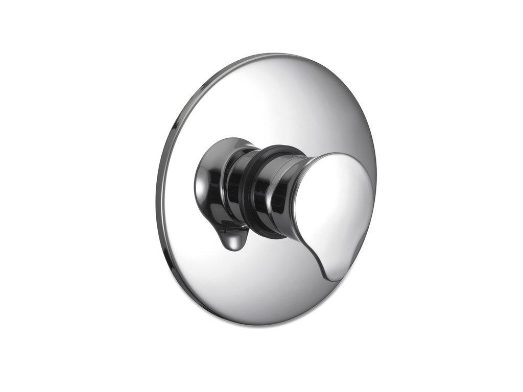 BELINDA podomítková sprchová baterie, 1 výstup, chrom 12189-01