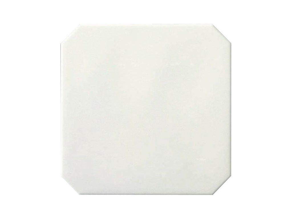 Ottagono white 20x20