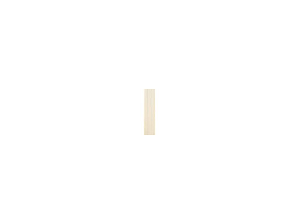 Bianco Matt 20x80