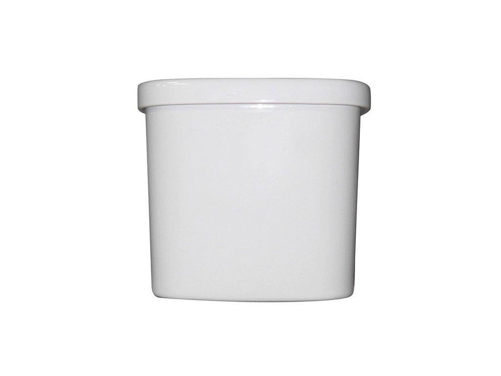 CLASSIC splachovací nádržka nízká   (879011)