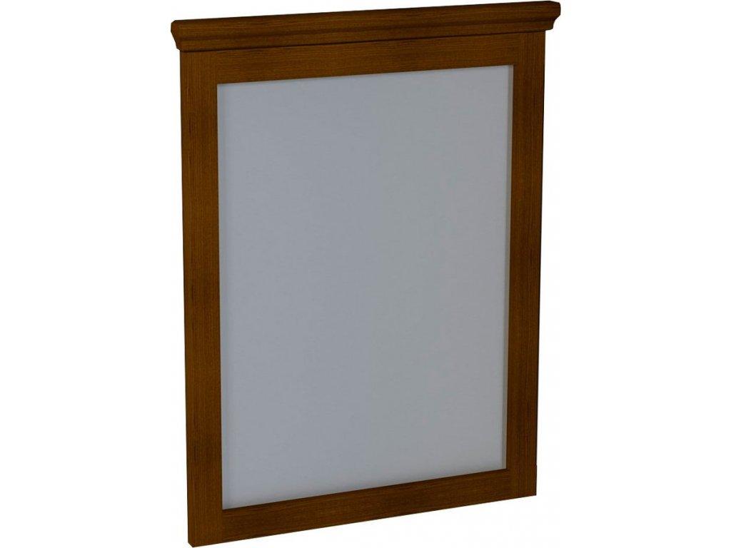 CROSS zrcadlo 600x800x35mm, mahagon CR011