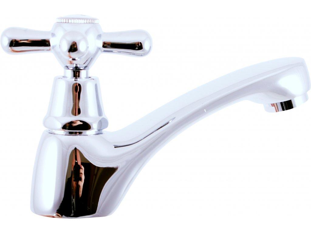Rav kohoutek na jednu vodu chrom MK191