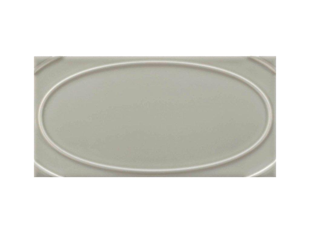 FORMAE Oval Steel 13x26   (OVA3)