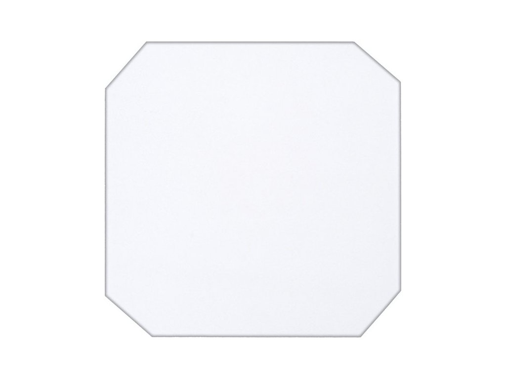 PAVIMENTO Octogono blanco 15x15 (ADPV9001)