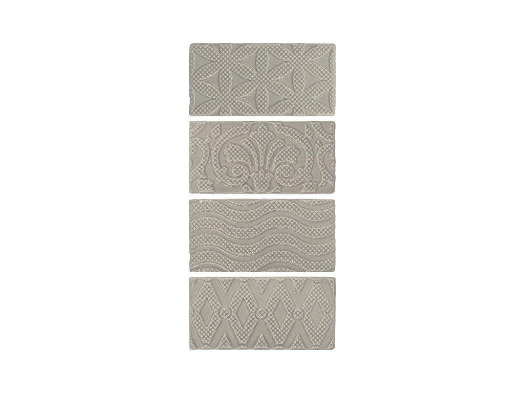 MASIA Jewel Silver 7,5x15   (21359)