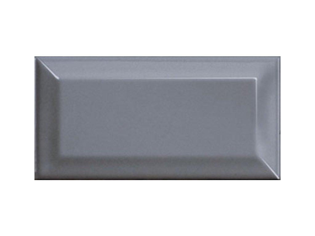 METRO Dark Grey 7,5x15   (20903)