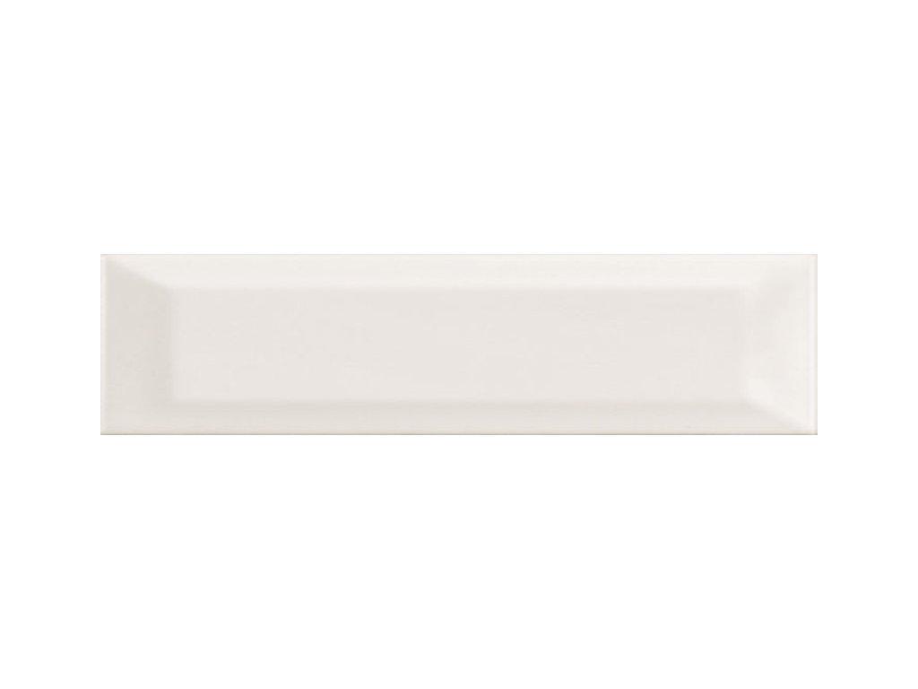 METRO White Matt 7,5x30   (14247)