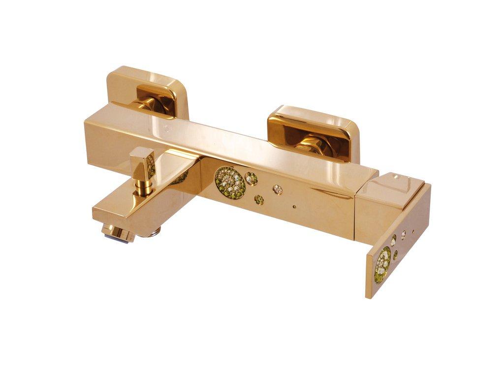 Rav Royal vanová baterie zlato ROYAL1054.5Z