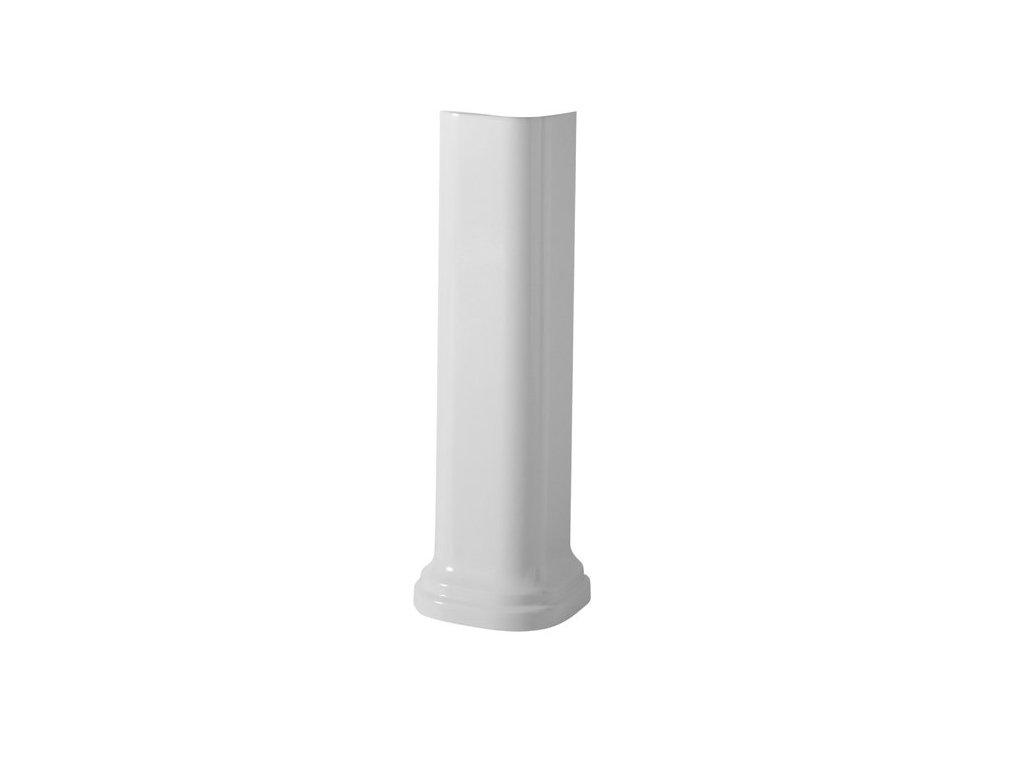 WALDORF universální keramický sloup k umyvadlům 60, 80 cm 417001