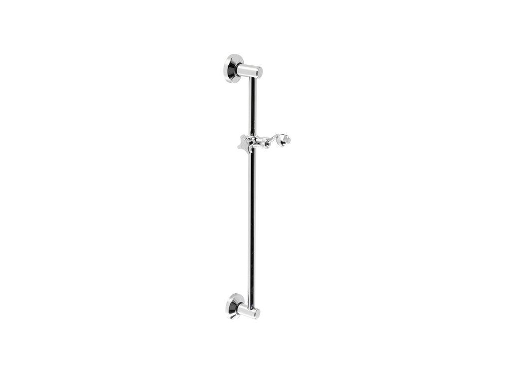 ANTEA posuvný držák sprchy, 570mm, chrom SAL0031