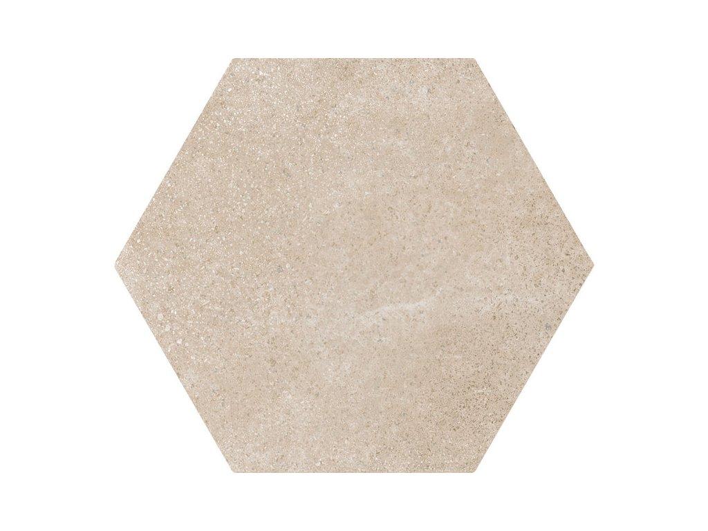 HEXATILE CEMENT Mink 17,5x20 (EQ-3)   (22096)