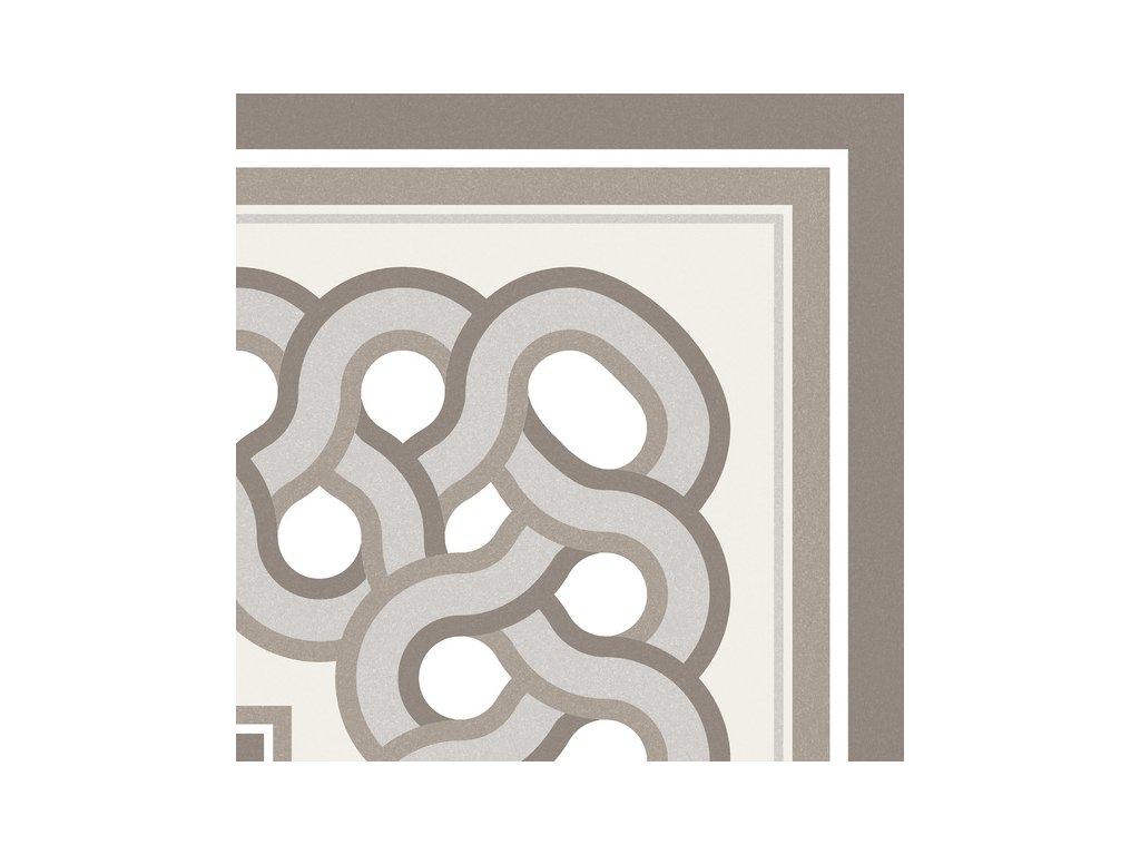 ATELIER Ángulo Brown 33,15x33,15   (ATE006)