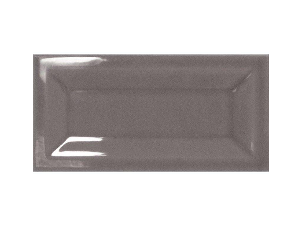 IN METRO Dark Grey 7,5X15   (22000)