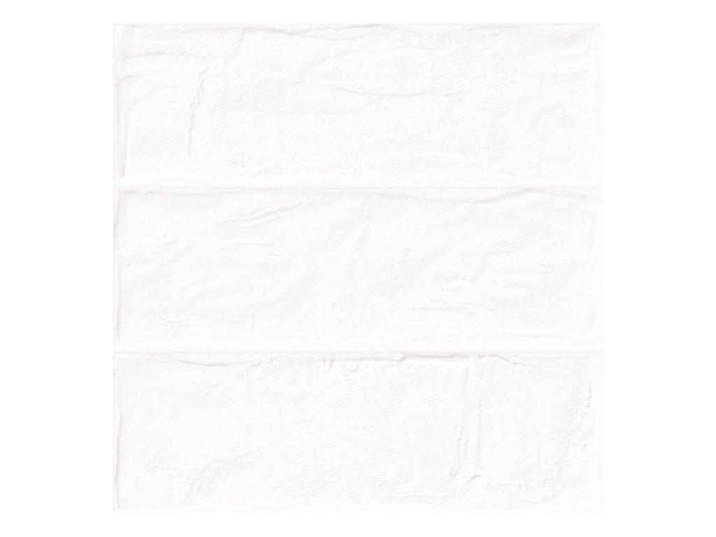 BRICK White 33,15x33,15 BRI013