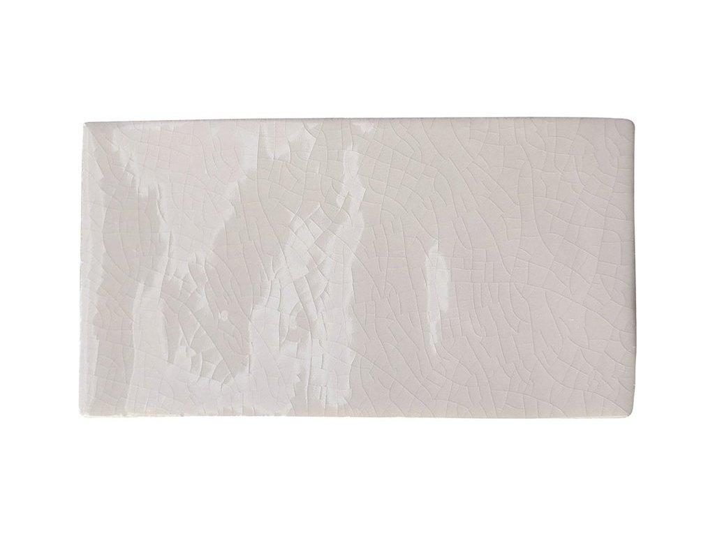 MASIA Ivory Crackle 7,5x15 (EQ-6) bal. = 1 m2 20169