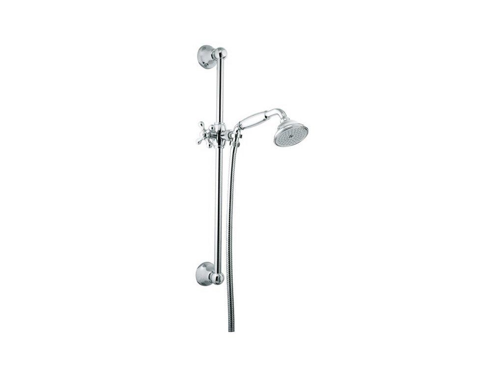 Paini Liberty posuvný sprchový držák 71.123 CR
