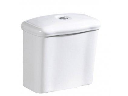 RETRO nádržka k WC kombi 108101