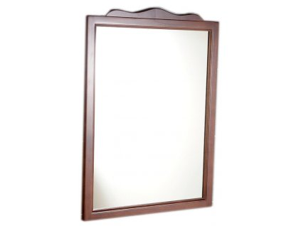 GALANTA TELLUS zrcadlo 65x90x2,3cm, masiv 1669
