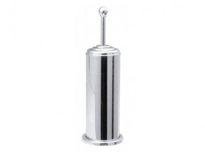 VADO TOURNAMENT WC kartáč volně stojící chrom TOU-188-C/P