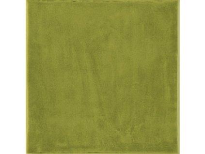 TRIANA Verde Oliva15x15 (bal=1m2)