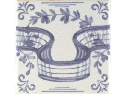 TRIANA Giralda Cenefa 15x15   (R31)