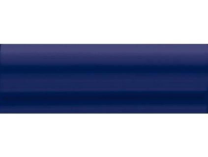 TRIANA Moldura Azul Cristal 5x15   (L95)