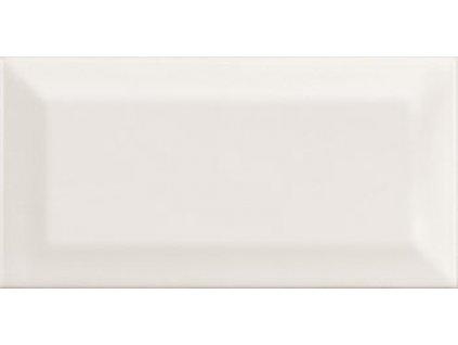 METRO White Matt 7,5x15   (12739)