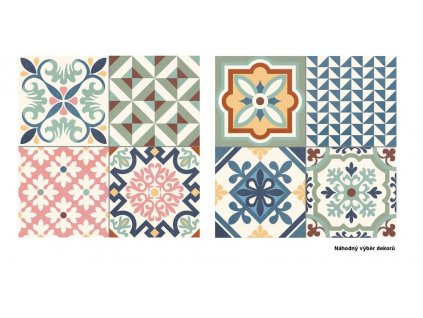 HERITAGE Mix 33,15x33,15 (bal=1,32m2) HER001