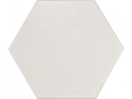 HEXATILE Blanco mate 17,5x20 (EQ-3) (1bal=0,715m2) 20339