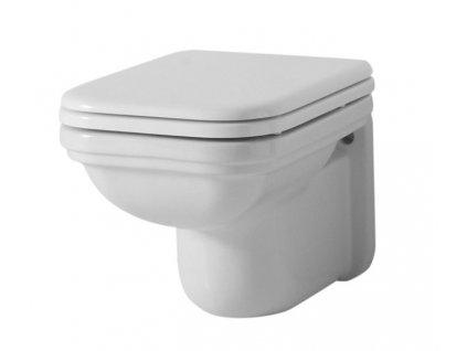 WALDORF WC závěsné 37x33,5x55cm 411501