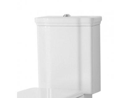 WALDORF nádržka k WC kombi 418101
