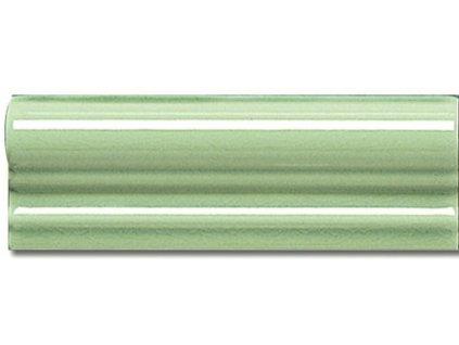 MODERNISTA Moldura Italiana PB C/C Verde Claro 5x15   (ADMO5169)