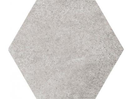 HEXATILE CEMENT Grey 17,5x20 (EQ-3)   (22093)