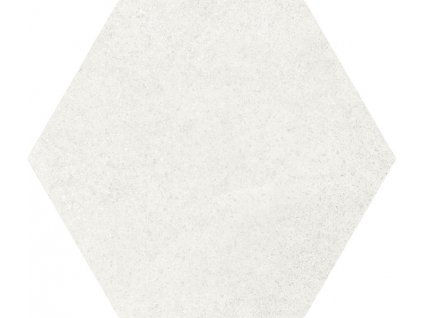 HEXATILE CEMENT White 17,5x20 (EQ-3) (1bal=0,71m2) 22092