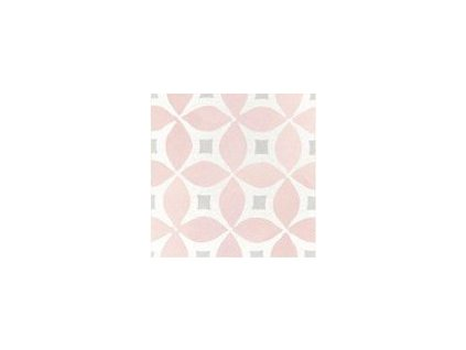 CAPRICE DECO Patchwork Pastel 20X20 (EQ-5) (1bal=1m2)