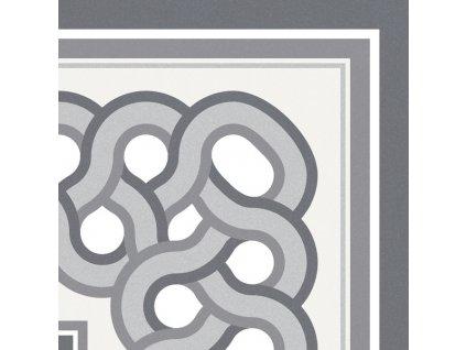 ATELIER Ángulo Grey 33,15x33,15   (ATE003)