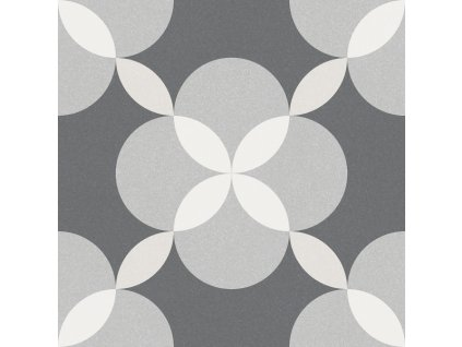 ATELIER Geo Grey 33,15x33,15   (ATE001)
