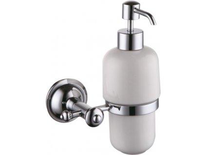 ASTOR dávkovač mýdla, chrom 1325-19