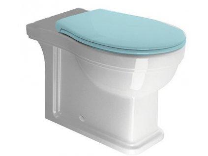 CLASSIC WC mísa kombi spodní/zadní odpad 871711