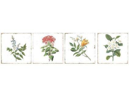FORLI Flowers Decor Mix 20X20 FOL010