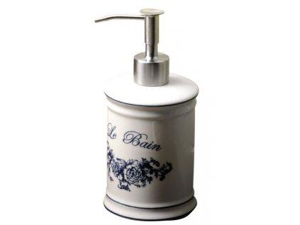 Provenza dávkovač mýdla na postavení, keramika PR21D