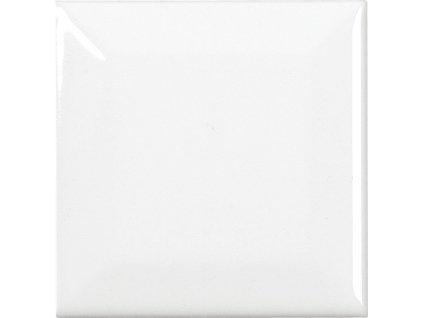 NERI Biselado PB Blanco Z 7,5x7,5 ADNE2034