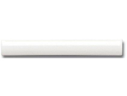 NERI Cubrecanto PB Blanco Z Rohová tvarovka 2,5x20 ADNE5179