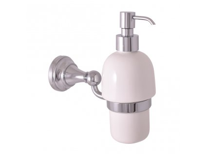 Dávkovač tekutého mýdla keramika MKA0303