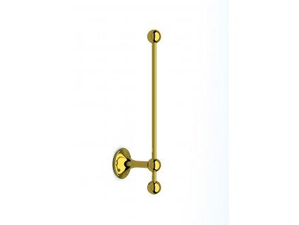 Lineabeta Venessia Gold držák toaletního papíru rezervní 52910.30
