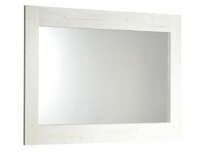BRAND zrcadlo 1000x800x20mm, starobílá BA057